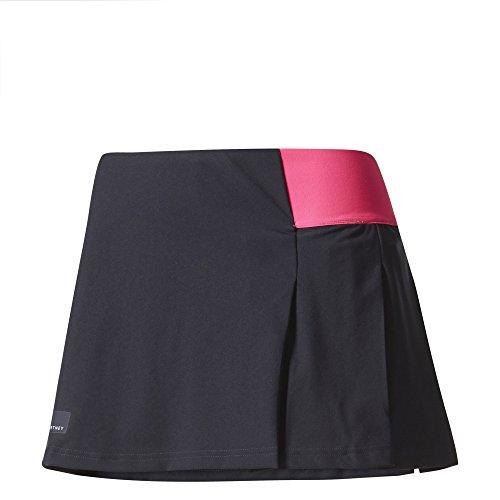 adidas Skirt Falda Tenis, Mujer, Azul (Azuley), M