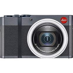 "Leica C-Lux Appareil-Photo Compact 20,1 MP 1"" MOS Bleu - Appareils Photos numériques (20,1 MP, 1"", MOS, 4K Ultra HD, Écran Tactile, Bleu)"