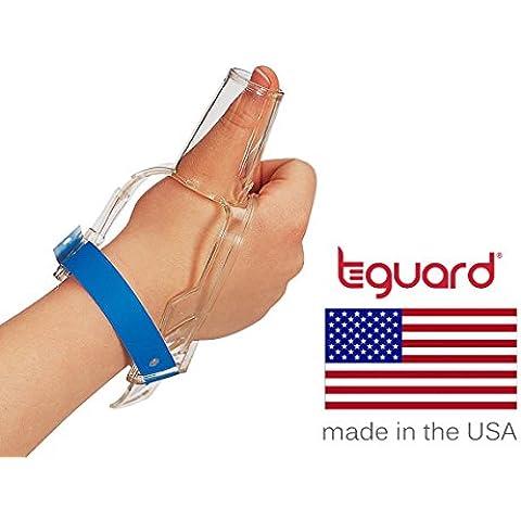 Kit de tratamiento para dejar de chuparse el dedo por Tguard ThumbGuard