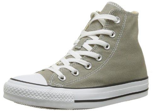 Converse Chuck Taylor All Star Season Hi, Unisex Sneaker Grau (Viel Argent)