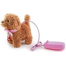 Trudi - Mini perro electrónico de peluche (36009)