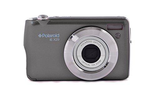Macchina-fotografica-digitale-compatta-da-18-megapixel-fotocamere-zoom-ottico-Polaroid-iEX29-zoom-ottico-10x-schermo-da-24-pollici-18MP-Grigio