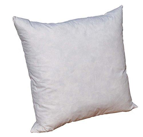 Pillowflex - Almohada de 95% plumas y 5% plumón. Relleno ...