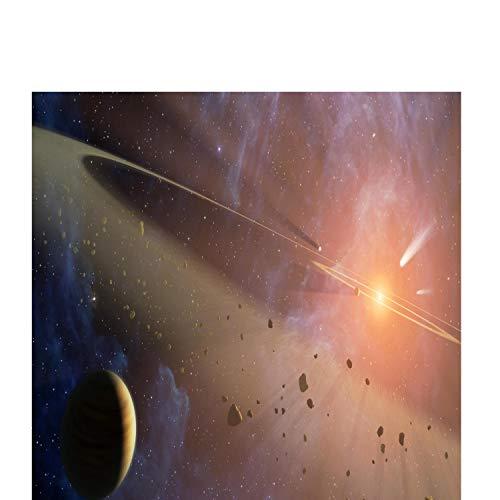 Oort Cloud Traverse