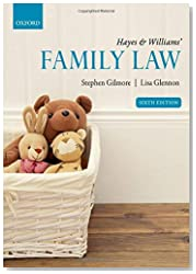 Hayes & Williams\' Family Law