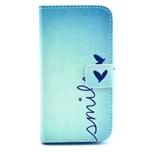 Preisvergleich Produktbild Nodelec® LG G2 Mini Schutzhülle Flip PU Ledertasche Ständer Schutzhülle Tasche Hülle Case Cover mit Kreditkartensteckplätze für LG G2 Mini