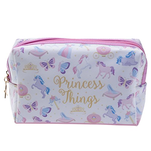 Bolso para cosméticos/Neceser Unicornio - Princess Things