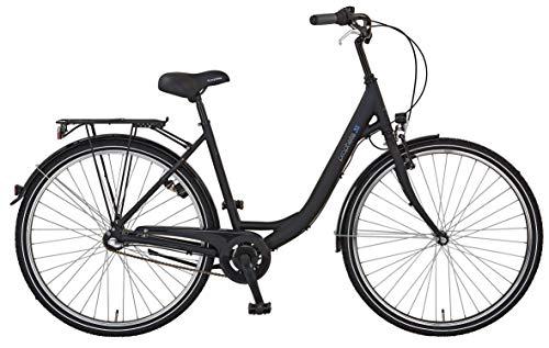 Prophete Unisex- Erwachsene GENIESSER 9.3 City Bike 28