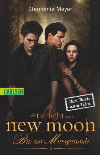 Bella und Edward, Band 2: New Moon - Biss zur Mittagsstunde (Twilight Bug)