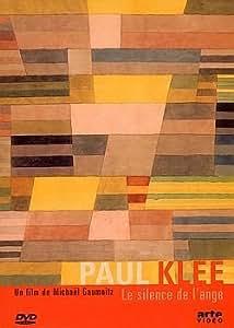 Klee, le silence de l'ange