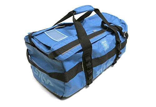 Silva Sac fourre-Tout Bleu Bleu 55 Litre