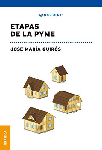 Etapas de la PyME por José María Quirós
