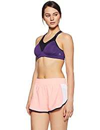 amanté Racer Back Slip on Sports Bra