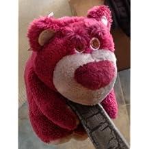 Disney Park Toy Story Lotso Bear Plush Doll Magnet NEW by Disney