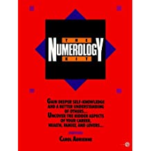The Numerology Kit (Plume Books) by Carol Adrienne (1988-05-19)