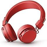 Urbanears - Plattan 2 Bluetooth Faltbare Kopfhörer - Tomato
