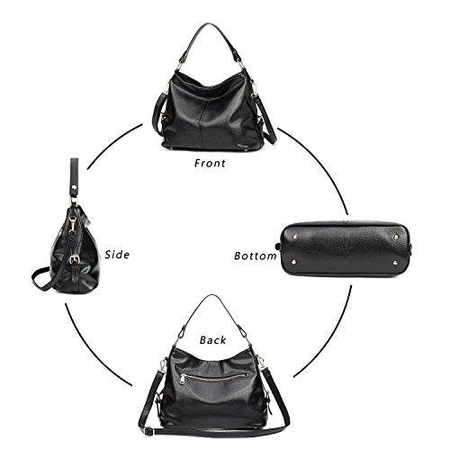 Borse della borsa della borsa della borsa delle borse della borsa della borsa delle Myleas Grigio