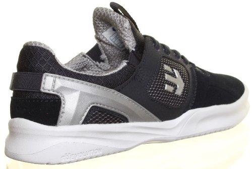 Etnies  Highlight, Baskets mode pour garçon Bleu - Navy X