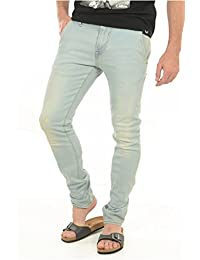 GUESS JEANS Jean slim / skinny - M72A81 D2CT6 ADAM - HOMME