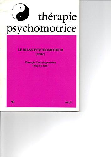 Thérapie Psychomotrice N°90