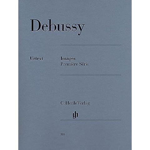 Claude Debussy: Images–Premiere Série. Per