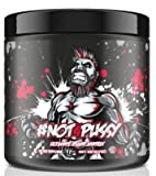 BPSPharma #Not4Pussy Ultimate Pump Matrix Pumpbooster Pre-Workout...