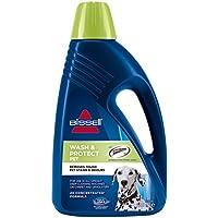 Bissell Wash & Protect Pet 1087N Alfombra de champú, 1.5l