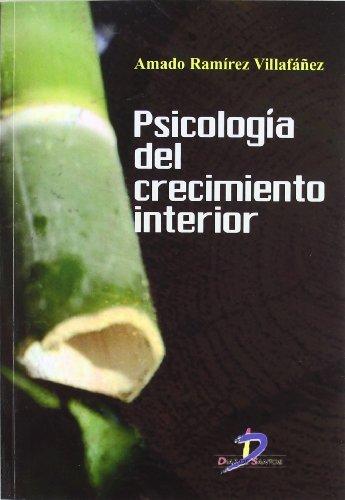 Psicología del crecimiento interior