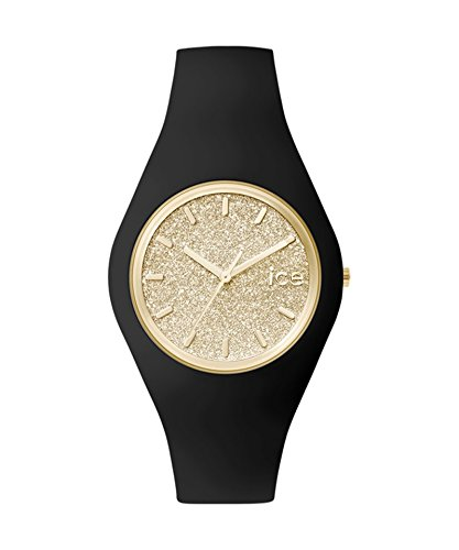 ICE WATCH - Montre ICE WATCH ICE GLITTER UNISEX 40 MM 001355 ICE.GT.BGD.U.S.15