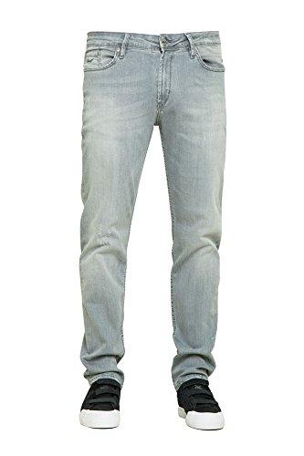 REELL Men Jeans Spider Artikel-Nr.1102-001 - 01-001 Light Grey
