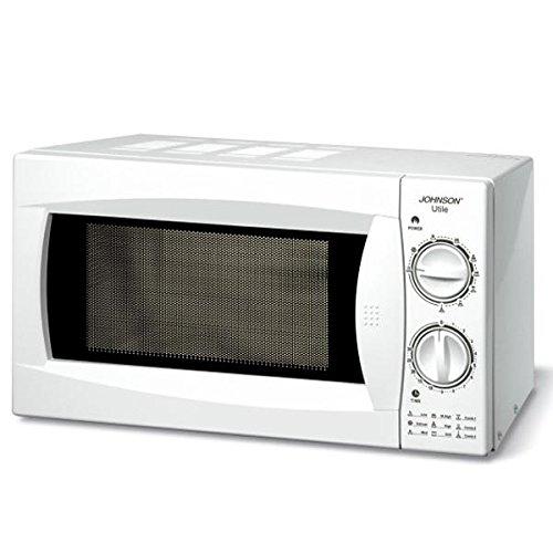 johnson-forno-combinato-microonde-grill-combo-3in1-con-girarrosto-20-lt-potenza-700-900-watt