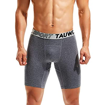 Electri Men's Running Shorts - Lightweight Sports Shorts - High Absorbtion, Quick Dry, Inner Mesh Boxer Shorts - Soft - Jogging and Camping