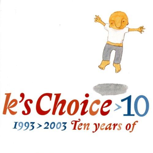 10: 1993-2003 - Ten Years Of K...
