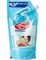 Lifebuoy Cool Fresh Menthol Hand Wash - 750 ml