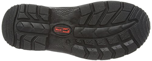 Blackrock Sf13, Chaussures de sécurité Adulte Mixte - Noir (black), 48 EU Noir (black)