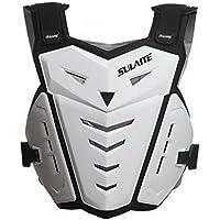 Nlne Chaqueta De Motociclista, Traje De Carreras Al Aire Libre, Chaqueta De Engranaje De Protección Deportiva De Motocross,White