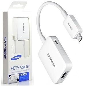 Genuine Samsung Adapter GT N HFAUWEGWW dp BIAEYGC