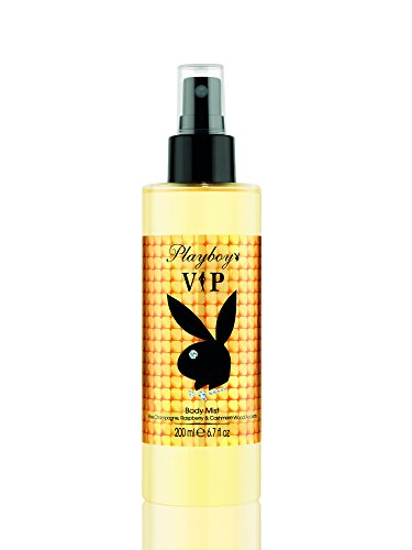 Playboy VIP femmina Body mist 200 ml