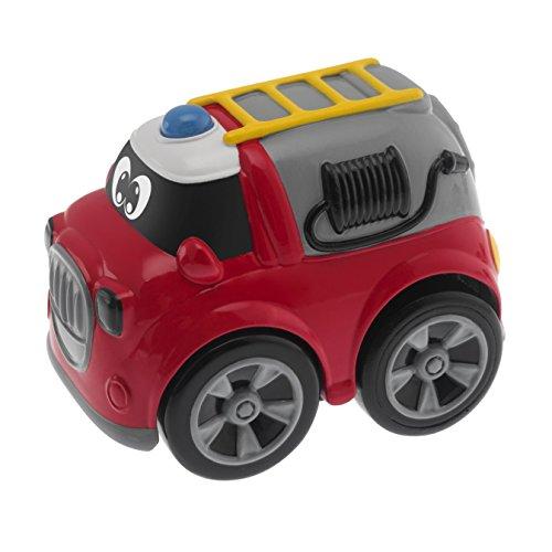 Preisvergleich Produktbild Chicco Fahrzeuge mit Funktion, Turbo Team Feuerwehr