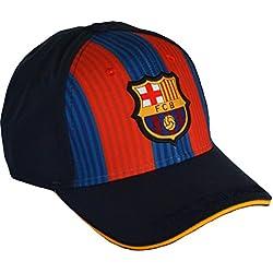 Fc Barcelone Tapa Barça, colección Oficial, Liga de Fútbol, España