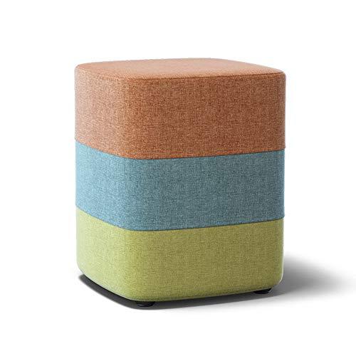 JU FU Suministros interiores Estrado, algodón y lino de material, de múltiples...