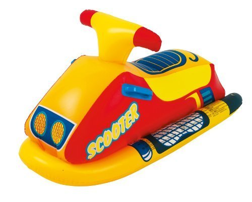Kids Stuff Inflatable Water Scooter by Kids Stuff