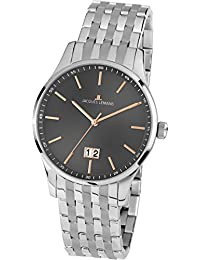 Jacques Lemans Herren-Armbanduhr 1-1862P
