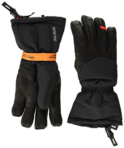 Salewa ortles Goretex Chaud Gants