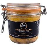 Foie gras de canard entier du Gers - 300 grs - 300g