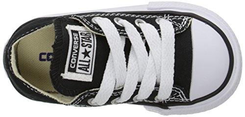 Converse All Star Ox Canvas - G2, Sneaker, Unisex - adulto Black