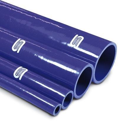 Durite Silicone 1m Diam INT 8mm (Bleue)