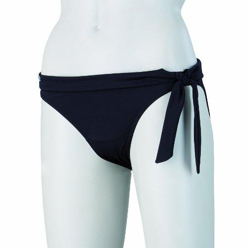 etirel D-Bikinihose Milly solid 916 Black/Multicolor 44 -
