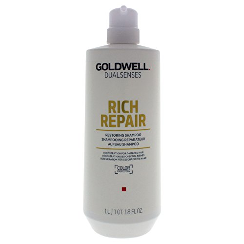 Goldwell Dualsenses Rich Repair Restoring Shampoo -