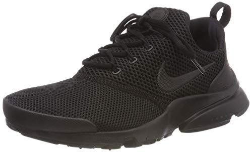 Nike Herren Presto Fly GS 913966-001 Laufschuhe, Schwarz (Black, 40 EU